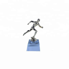 Best price superior quality football world cup trophy