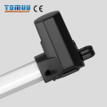 Telescopic electric linear actuator 6000n