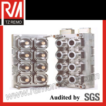Plastic Thin Wall Cup Mould (TZRM-TWM15270)