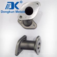 Fundición de cera perdida de metal con mecanizado CNC