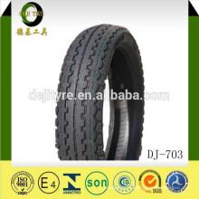 DEJI сильные качества мотоцикла шины T/L бескамерных шин 6PR/8PR tyre140/70-17