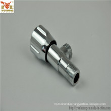 Brass Angle Valve of Faucets