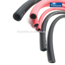 high temperature flexible oil hose 3/4 pipe rubber hose smooth