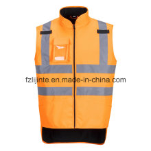 Reflective Safety Vest with En20471