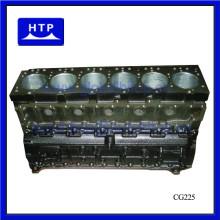 Oem calidad a estrenar precio barato auto motor parte accesorio cilindro bloque para ISUZU 6BD1 6BG1