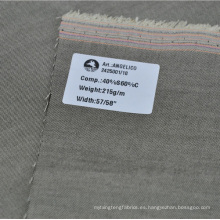 liquidación stock satén seda y tela de algodón