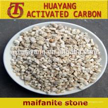 Aditivo Maifan Stone / Medical Stone para Filter Materia