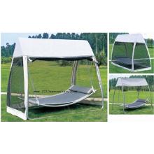 Swing Sessel /Rattan Schaukel Stuhl (4011)