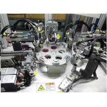 Assembly Machine For Door Handle