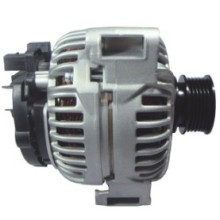 Alternatore Bosch per Mercedes, 0124515056, CA1872IR, Lester 13884