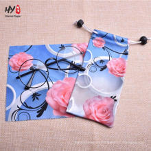 Gafas de microfibra con bolsa de almacenamiento de limpieza personalizada