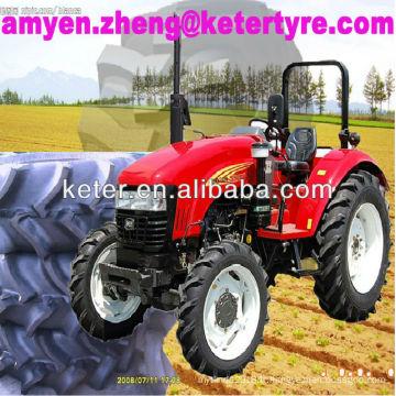 pneus de tracteur 13.6-24 11.2-24 5.50-17 18.4-38 pneus de tracteur