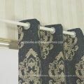 100% Polyester Jacquard Ali Miranda Curtain