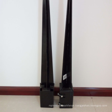Drivable Post Socket for Earth 600mm