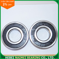 Motorcycle Engine Bearing 6305 2RS ZZ RZ Spare Parts Bearing