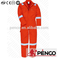 China supplier clothing kevlar clothing nomex industrial work wear