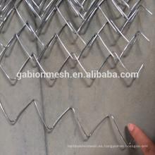 Alta calidad valla de malla de alambre de 6 pies fabricante