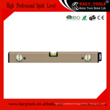 aluminium alloy spirit level