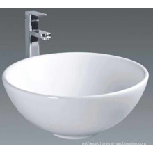 Toilet Ceramic Sink Washing Basin (7537)