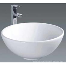 Туалет керамической мойке раковины (7537)