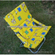 Sunny chair/sun chair with padded,folding chair