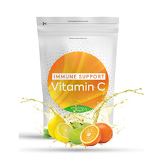 Private Label Pectin immune booster supplements Bear Gummies Vitamin C For Kids