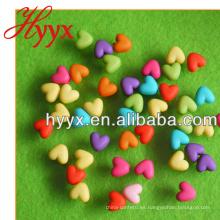 Fabricación de joyas con cuentas de bricolaje