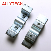 Aluminum CNC Sheet Machining Fabrication Parts