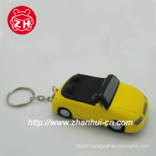 Keychain Car Plastic Educational Child Toy (OEM)