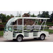 8 Sitz elektrische Anblick, der Bus für Verkauf DN-8F mit CER-Zertifikat von China sieht