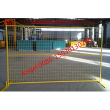 Canada Standard Temporary Fence China Factory