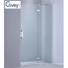 Bathroom Hinge Shower Screen (AKW06-D)
