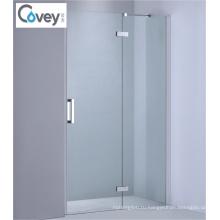 Душевой экран для ванной комнаты (AKW06-D)