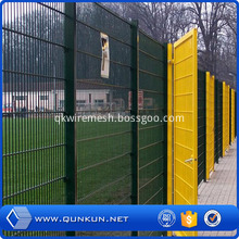 Military Anti-climb 358 High Security Fence