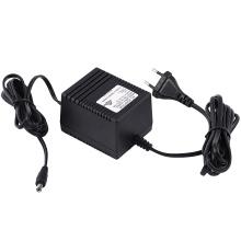 12V AC / 0.5A Transformator Ei41 / Ei48 Typ Lineares Netzteil, AC / AC Adapter, CE / RoHS / EMV Mark