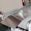 Hoja de aleación de aluminio aa3004 para la construcción