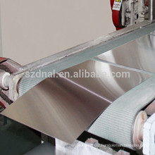 Aluminum 6061 T6 for boat board