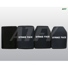 Kugelsichere Platte PE + SIC oder PE + Alu hergestellt in China