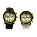 2016 Popular Boys Geneva Silicon Wrist Quartz Watch