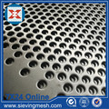 Mesh Stainless Steel Punching