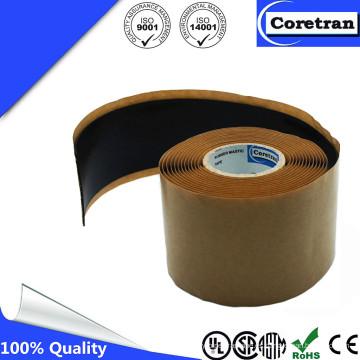 Soportar la cinta de goma de la masticación eléctrica de 130 grados