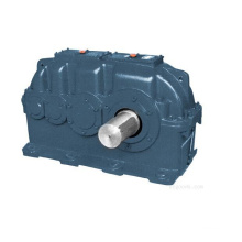 Dby Series 90 Degree Bevel Shaft Mounted Gear Reducer