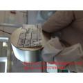 Néodyme aimant arrêter compteur d'eau N35 55X25 N42 55X25