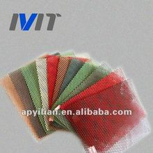 MT 2015 Spray paint expanded metal mesh