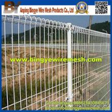 Esgrima de proteção de duplo círculo de alta resistência (fábrica de anping)