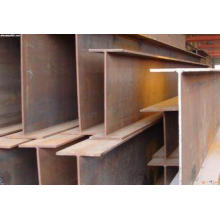 A36 A43 D36 DH36 Hot Rolled Steel Beam, I Structural Steel