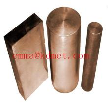 Feuille de cuivre de tungstène