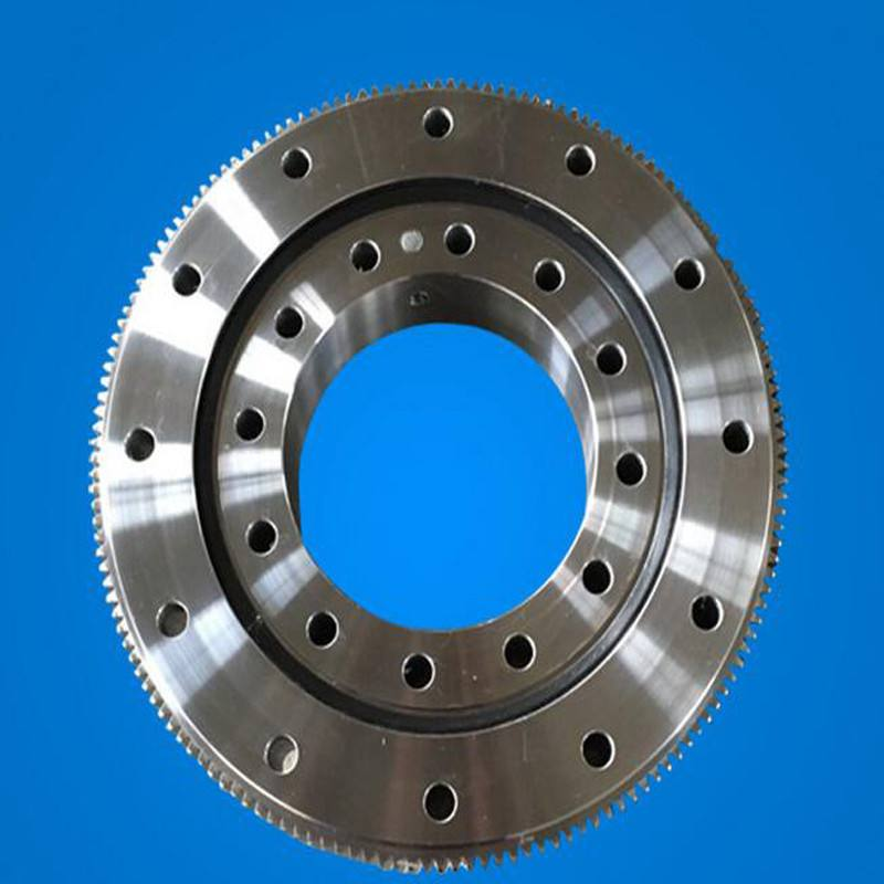 Slew Bearing Outer Ring 1 Hjw1019