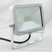 Super Thin luz de inundação LED 10W (novo modelo)
