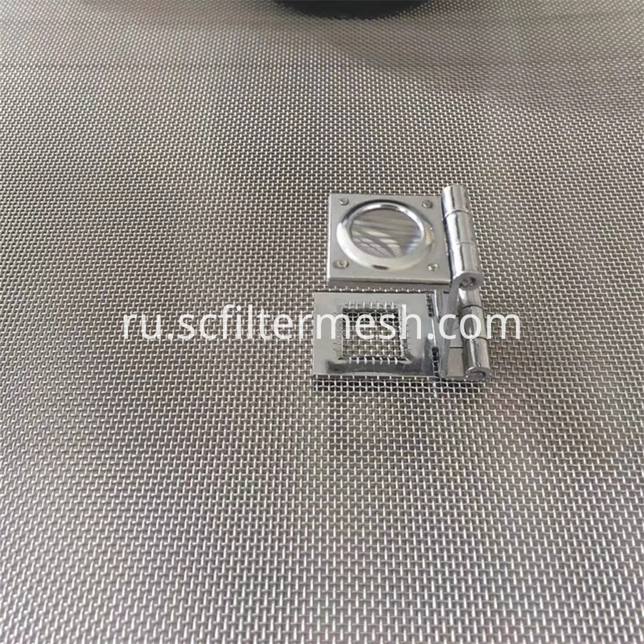 325 Mesh Stainless Steel Mesh